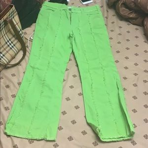 Urban Outfitters Pants - New Pants Set From Urban outfitters